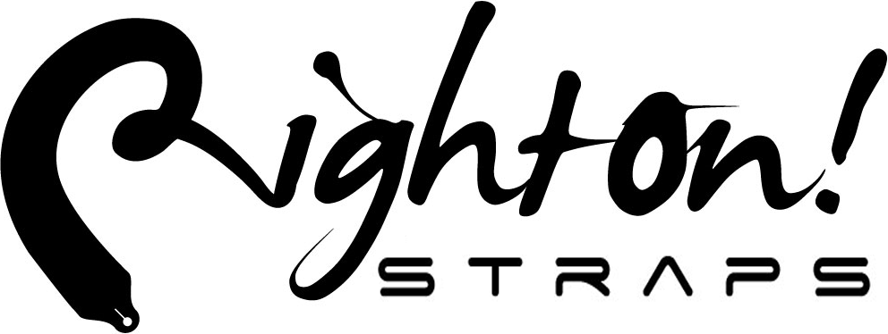 RightOn Straps Logo